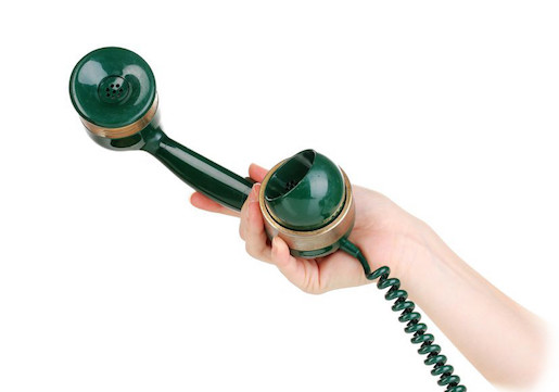 VoIP, IP telefonie